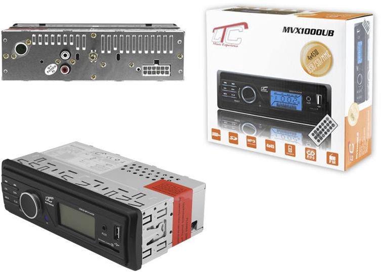 Prolink LTC MVX1000UB