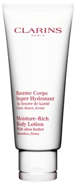 Clarins Moisture Rich Body Lotion 200ml