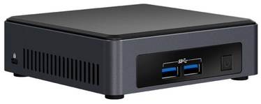 Intel NUC KIT BLKNUC7I3DNK2E960813
