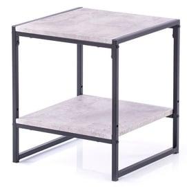 Kafijas galdiņš Homede Coxe Stone, 400x400x450 mm