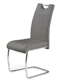 Halmar K349 Chair Grey