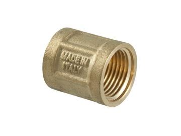 """Mova TMD brass, 1/2"""", vidiniai sriegiai"""