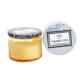 Свеча Aroma Candle Only For You 7x5.2cm Multicolour