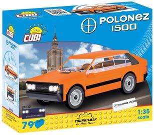 Cobi Youngtimer Collection FSO Polonez 1500 79pcs 24532