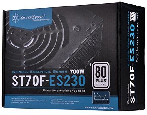 SilverStone SST-ST70F-ES230