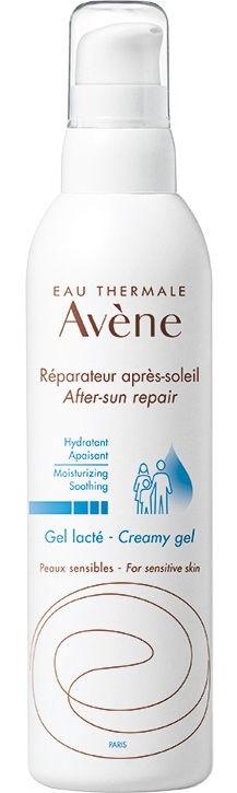 Avene After Sun Repair Creamy Gel 200ml