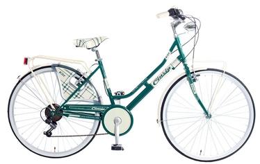 Dviratis Cinzia Kilt Lady 6V Green