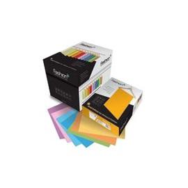 Kopijavimo popierius Fashion, oranžinis, A4, 500 lapų