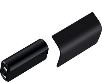 Аксессуар Piranha Play and Charge Battery Kit Black Xbox Series X