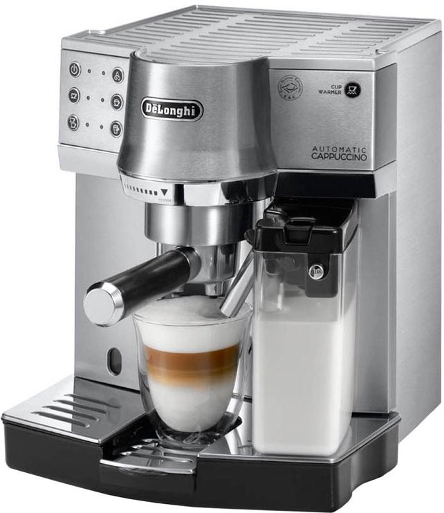 Kavos aparatas De'Longhi Pump Espresso EC 860.M