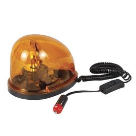 Automobilio švyturėlis, oranžinis SN, 12 V