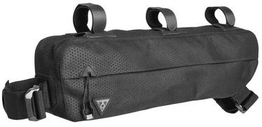 Topeak MidLoader Frame Bag Black 4.5l
