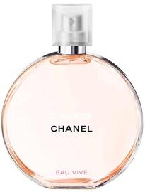 Kvepalai Chanel Chance Eau Vive 150ml EDT
