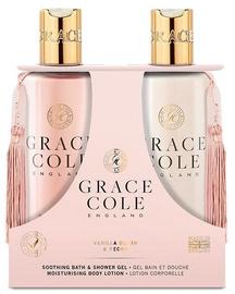 Grace Cole Body Care Duo 300ml Vanilla Blush & Peony