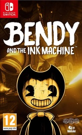 Bendy And The Ink Machine SWITCH
