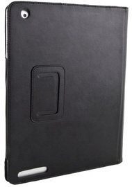 Esperanza Case-Stand For iPad 2/iPad 3 Black