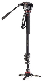 Manfrotto XPRO 4-Section Video Monopod MVMXPROA42W