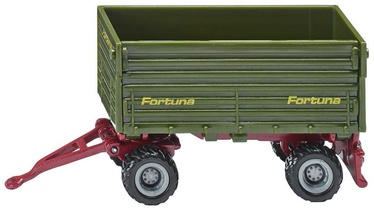 Siku Double-Axle Fortuna Trailer 1077