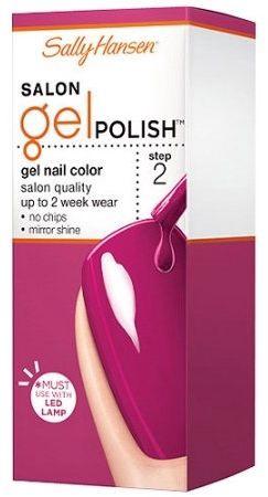 Sally Hansen Salon Gel Polish 7ml 245