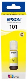 Epson Ink Bottle 70ml Yellow