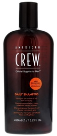 Šampūns American Crew Daily, 450 ml