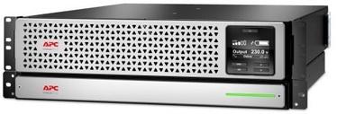 APC SMART-UPS SRT LI-ION 3000VA RM 230V