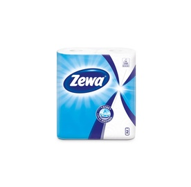 Popieriniai rankšluosčiai Zewa Deluxe, 2 vnt.