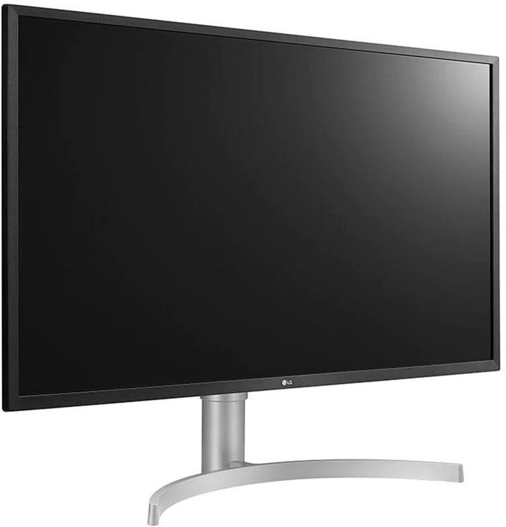 "Monitorius LG 32UL750-W, 32"", 4 ms"