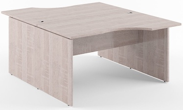 Skyland Writing Desk X2CET 149.1 Sonoma Oak
