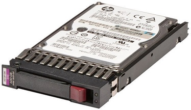 HP Enterprise Hardisk 600GB 10K 2.5 SAS