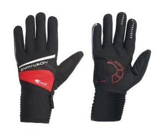 Northwave Sonic Long Gloves Black L