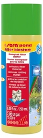 Sera Pond Filter Biostart 250ml