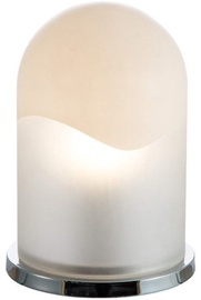 Nino Catania Table Lamp 42W E14 White/Chrome