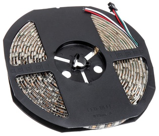 Lamptron FlexLight Multi Programmable RGB LEDs 5m + IR Remote