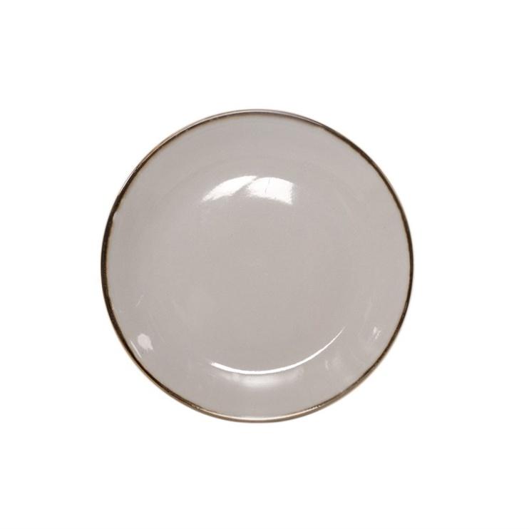 Pietų lėkštė Solid, Ø 27 cm