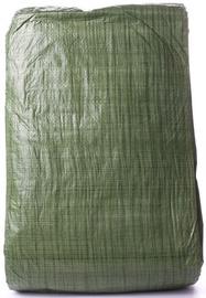Брезент Okko, зеленый, 10000x15000 мм