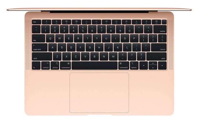 """Apple MacBook Air / MVFM2ZE/A / 13.3"""" Retina / i5 DC 1.6 GHz / 8GB RAM / 128 SSD / ENG Gold"""
