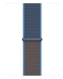 Apple 40mm Surf Blue Sport Loop