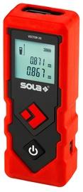 Sola Vector 20 Laser Distance Meter