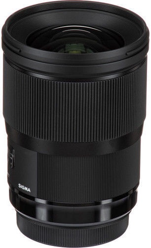 Sigma 28mm F1.4 DG HSM Art for Canon