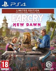 Far Cry New Dawn Limited Edition PS4