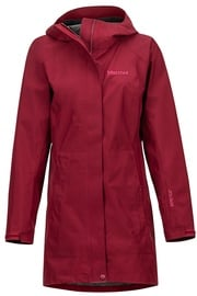 Marmot Womens Essential Jacket Claret M