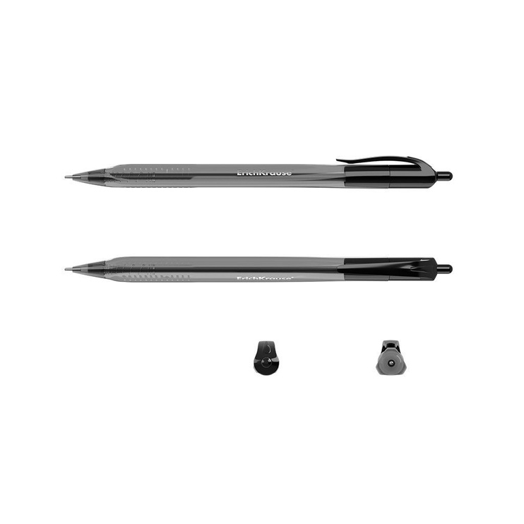 ErichKrause U-28 Ultra Glide Technology Pen Black