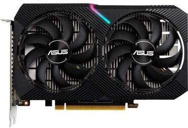 Videokarte Asus GeForce GTX 1650 DUAL-GTX1650-O4GD6-MINI 4 GB GDDR6