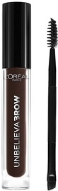 L´Oreal Paris Unbelieva Brow Long Lasting Brow Gel 3.4ml 109