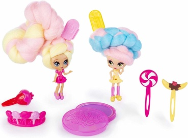 Lėlė Spin Master Candylocks Basic 2 With Accessories 6054717