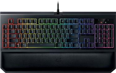 Razer BlackWidow Chroma V2 Green Switch DE