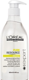Šampūnas L´Oréal Professionnel Pure Resource, 500 ml