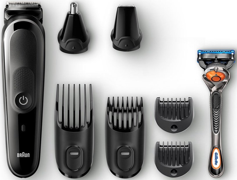 Braun All-in-one Trimmer MGK5060