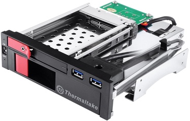 Thermaltake Max 5 Duo SATA HDD Rack